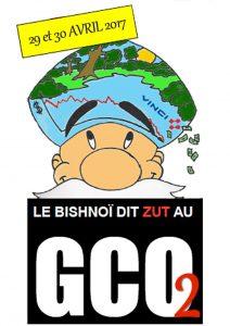 Réserve du Bishnoï 2 « La révolte des arbres ! »