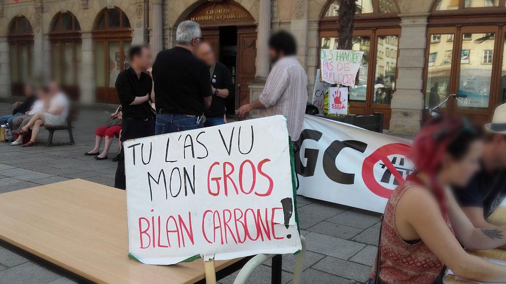 Mercredi j'peux pas, RdV devant la CCI @ CCI de Strasbourg et du Bas-Rhin | Strasbourg | Grand Est | France