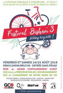 Festival Bishnoï 3 @ Ernolsheim-Bruche | Grand Est | France