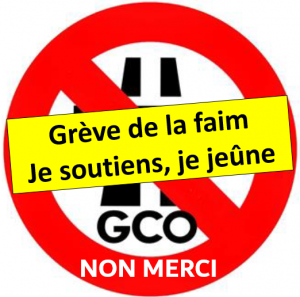 Jeûne solidaire vendredi 9 novembre @ Strasbourg, place Kléber | Strasbourg | Grand Est | France