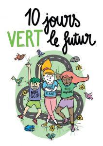 Dix jours vert le futur 2020 @ Kolbsheim