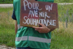Rassemblement contre Amazon en Alsace @ Communauté de communes du Pays de Barr
