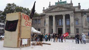 GCO : 2 septembre, procès en appel de 13 zadistes @ Cour d'appel de Colmar